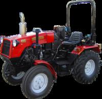 Трактор «Беларус-311 LAIDONG»