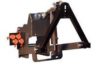 Фронтальная сцепка для трактора KIOTI СК2810/СК2810 H