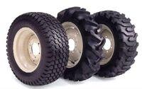 Газонные колеса для трактора KIOTI СК2810/СК2810 H