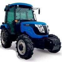 Трактор SOLIS 50 RX с кабиной